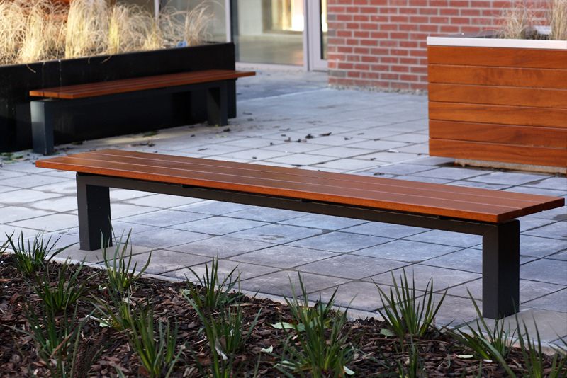 s96w symmetric bench