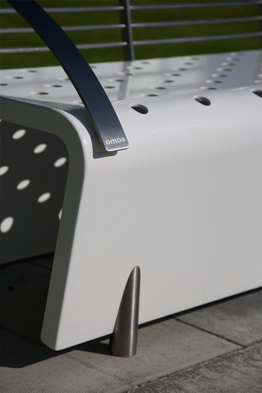 t3 seat detail