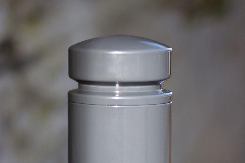 s87 bollard detail