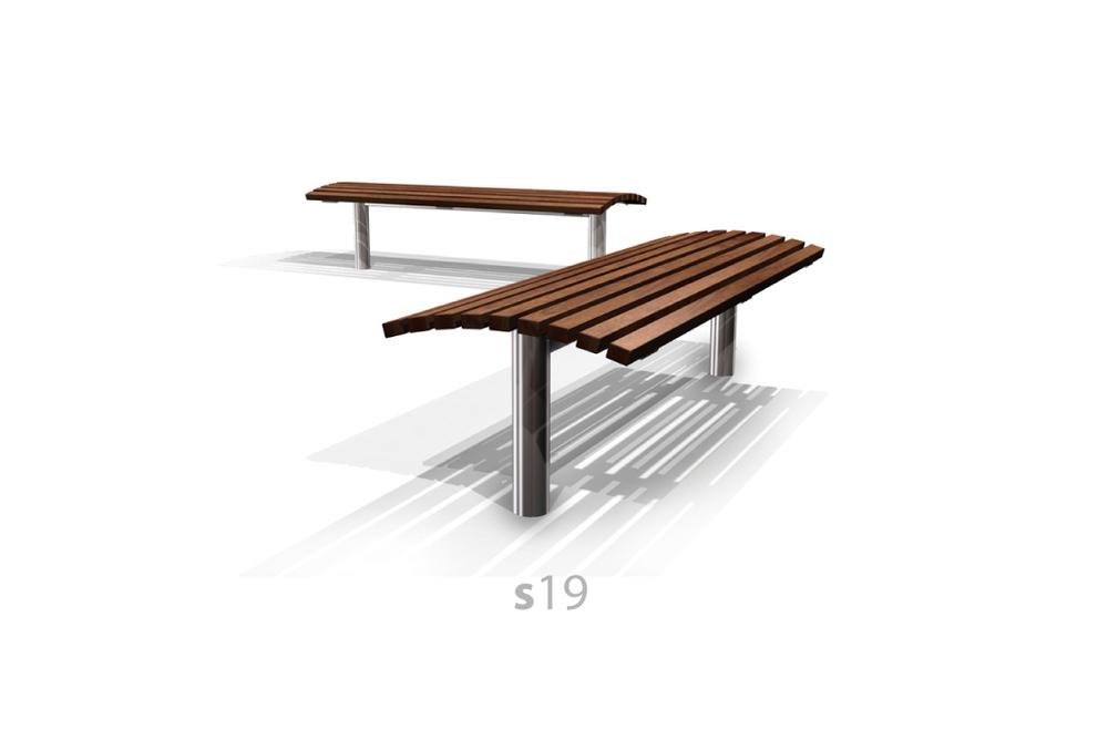 s19 bench