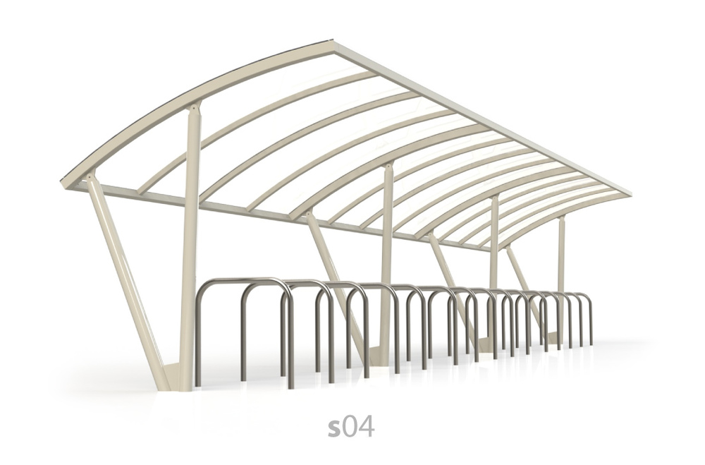 s04 cycle shelter