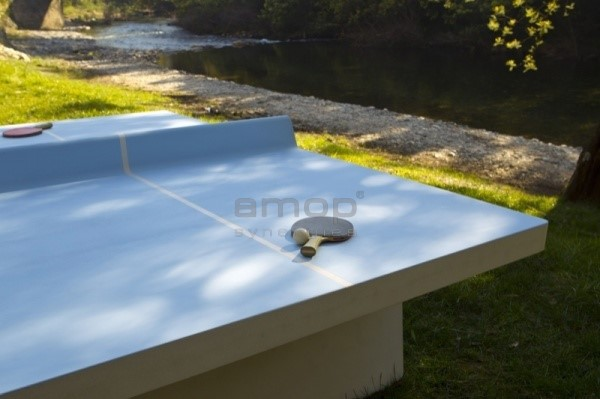 AMOPLAY Ping-Pong Table