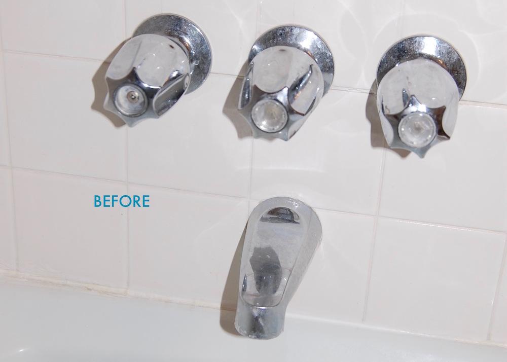 Hall Bathroom Faucet Before.jpg