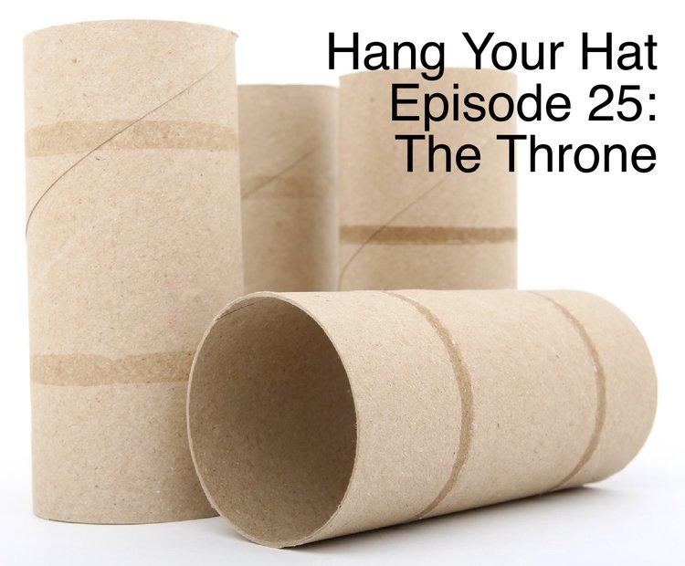 Episode 25: The Throne — Gerwerken Crafts