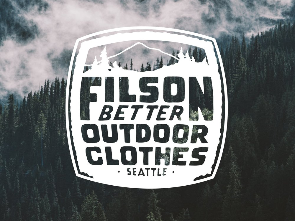 c.c. FILSON co.Website Redesign -