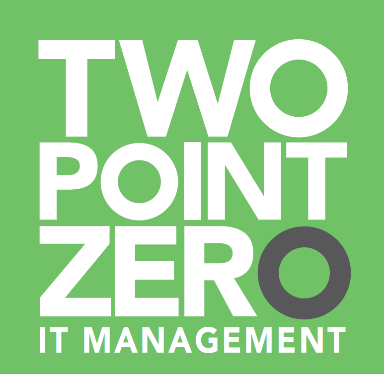 Two Point Zero IT Management Ltd
