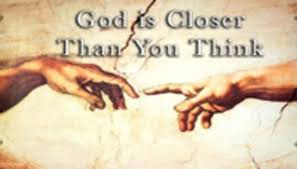 God Is Closer Than You Think with John Ortberg