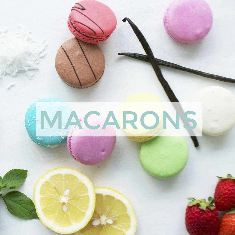 Best Macarons in Toronto