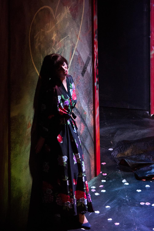 SFCM - Don Giovanni Photo by Shase Hernandez