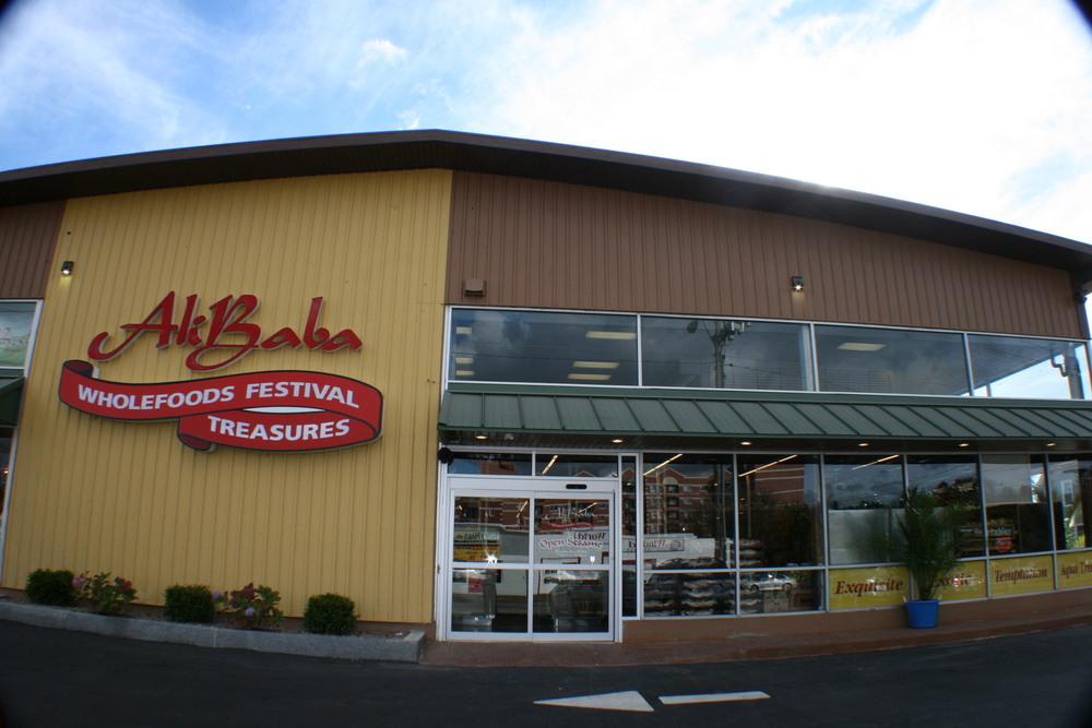 Ali Baba Food Store