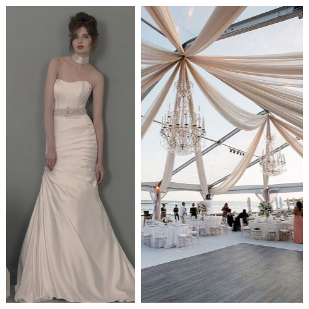 St. Pucchi 722,  Beach wedding