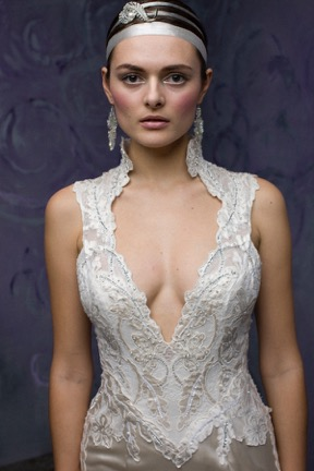 St. Pucchi Couture 9346