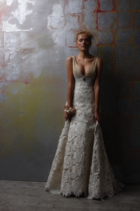 St. Pucchi Couture 9328