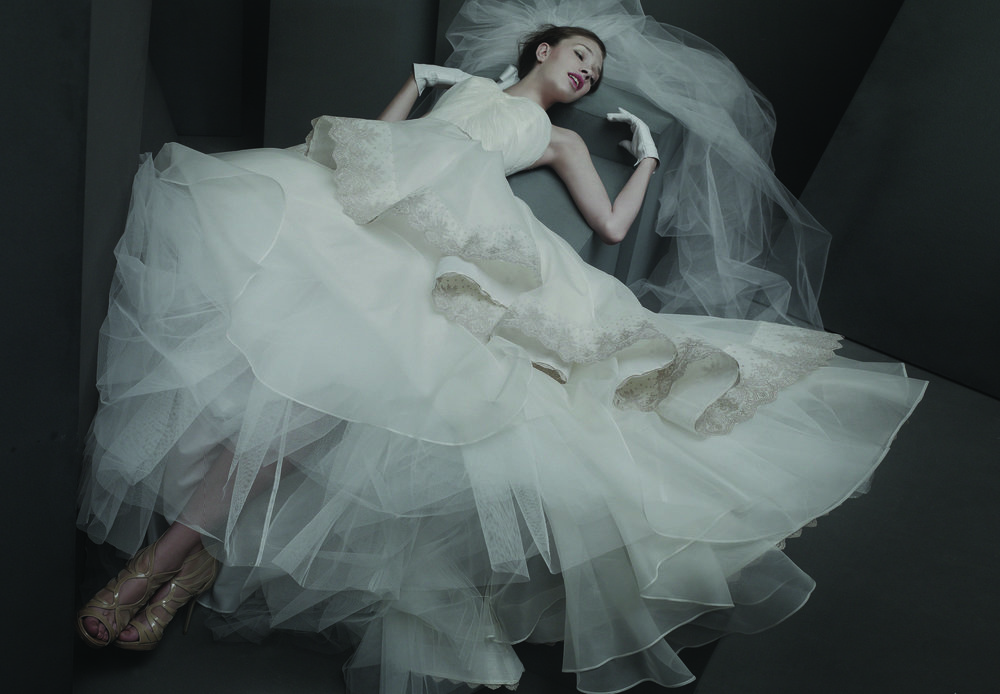 Sposa by St. Pucchi - Style Z347