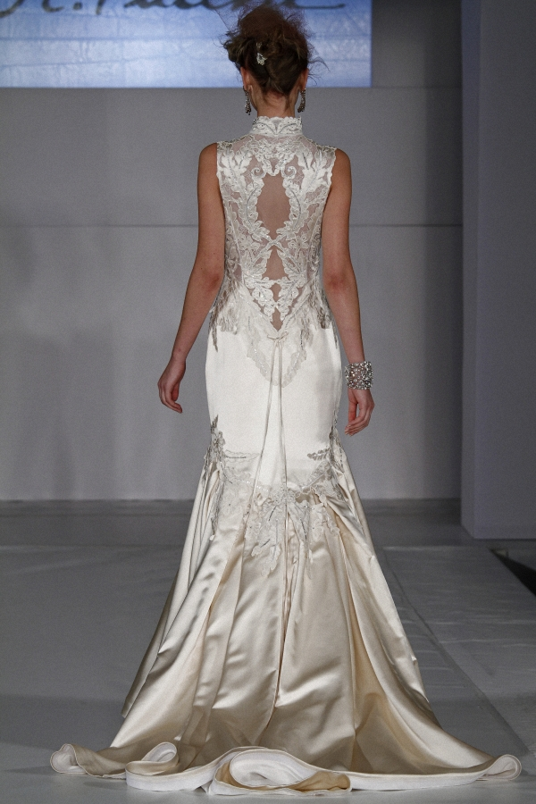 St. Pucchi Couture - Style 9346