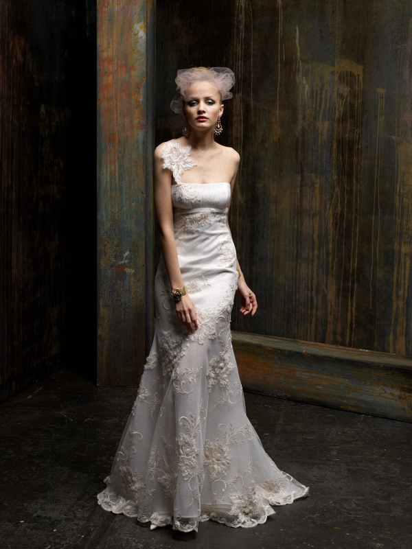 Sposa by St. Pucchi - Style Z258