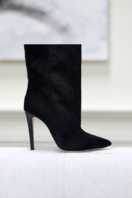 And some amazing ankle boots from  Emerson Fry  which I will probably only wear for an hour before switching into  these.