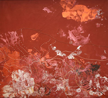 red earth, 2007