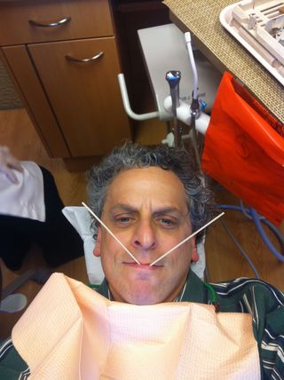 Dentist Andy