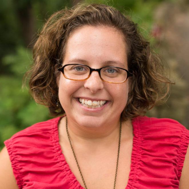 SARAH FRAZER  Content Coordinator