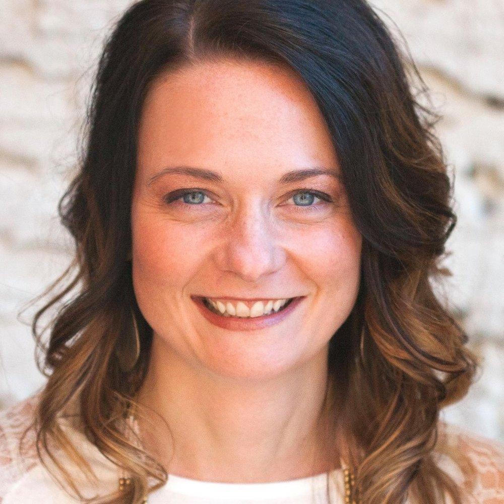 KENDRA ROEHL  Writer