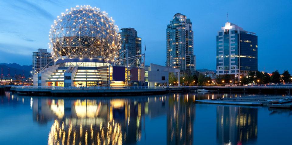 Vancouver, CA