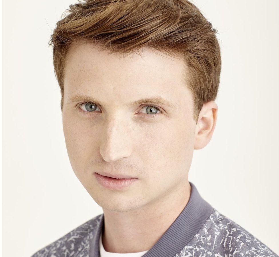 Josh Newis-Smith is junior fashion editor at Grazia