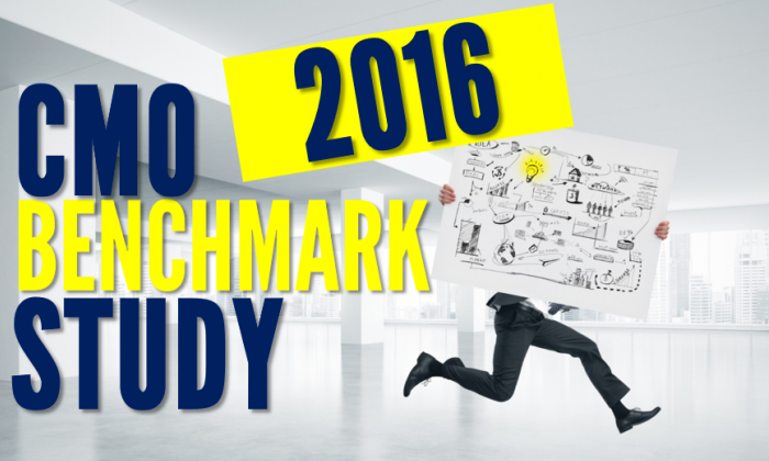 Where are CMO priorities for 2016?