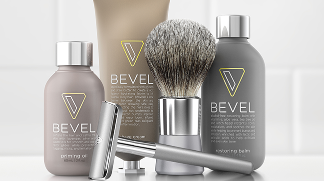 Bevel, a shaving system for men of color, now has a deal with Target.