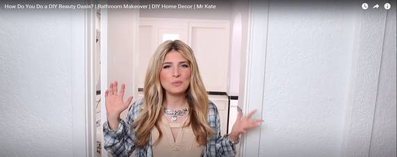 Maker Studios helped connect Target with the YouTube personality known as Mr. KatePHOTO:MAKER STUDIOS