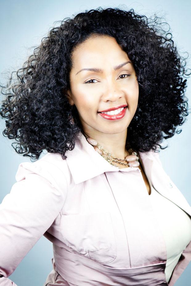 NPD Group global beauty analyst Karen Grant