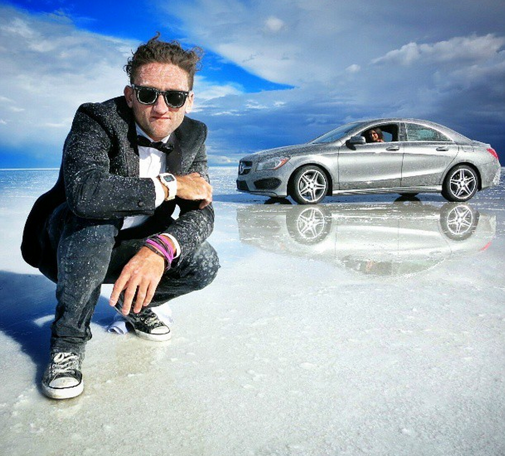 The CLA Project with Casey Neistat