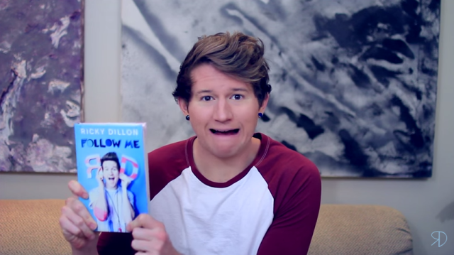 YouTube—Ricky Dillon