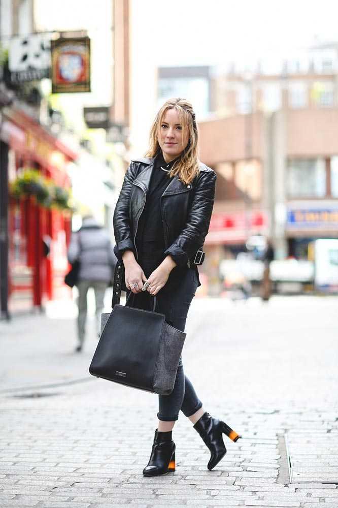 Natasha Bird- On the Decoded Fashion London Summit panel mentioned.