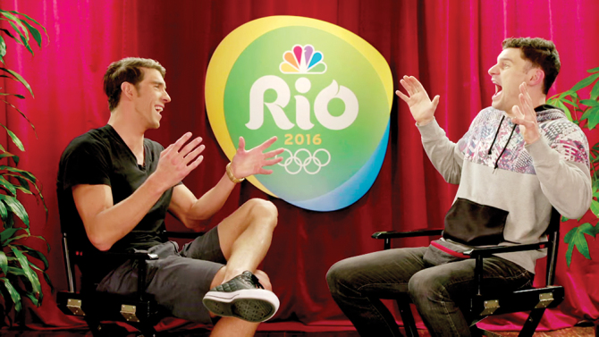 Credit: NBC