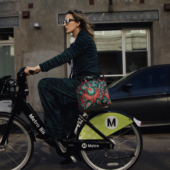 Metro Bike