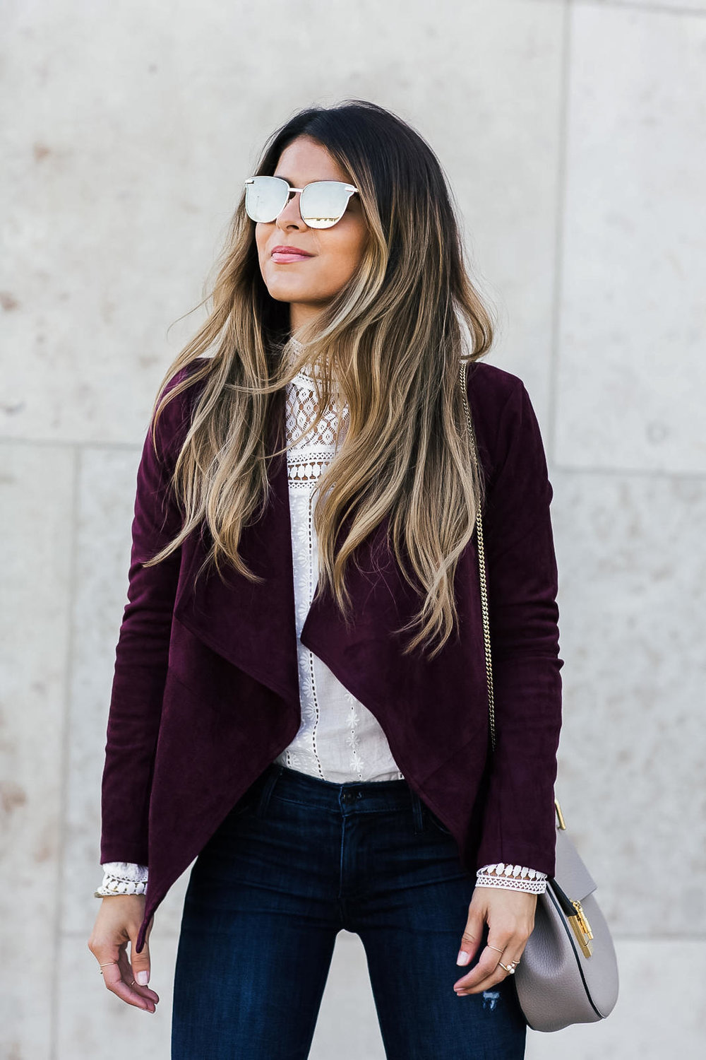 bb-dakota-suede-burgundy-jacket-lace-top-skinny-jeans-schutz-pumps-3-copy.jpg