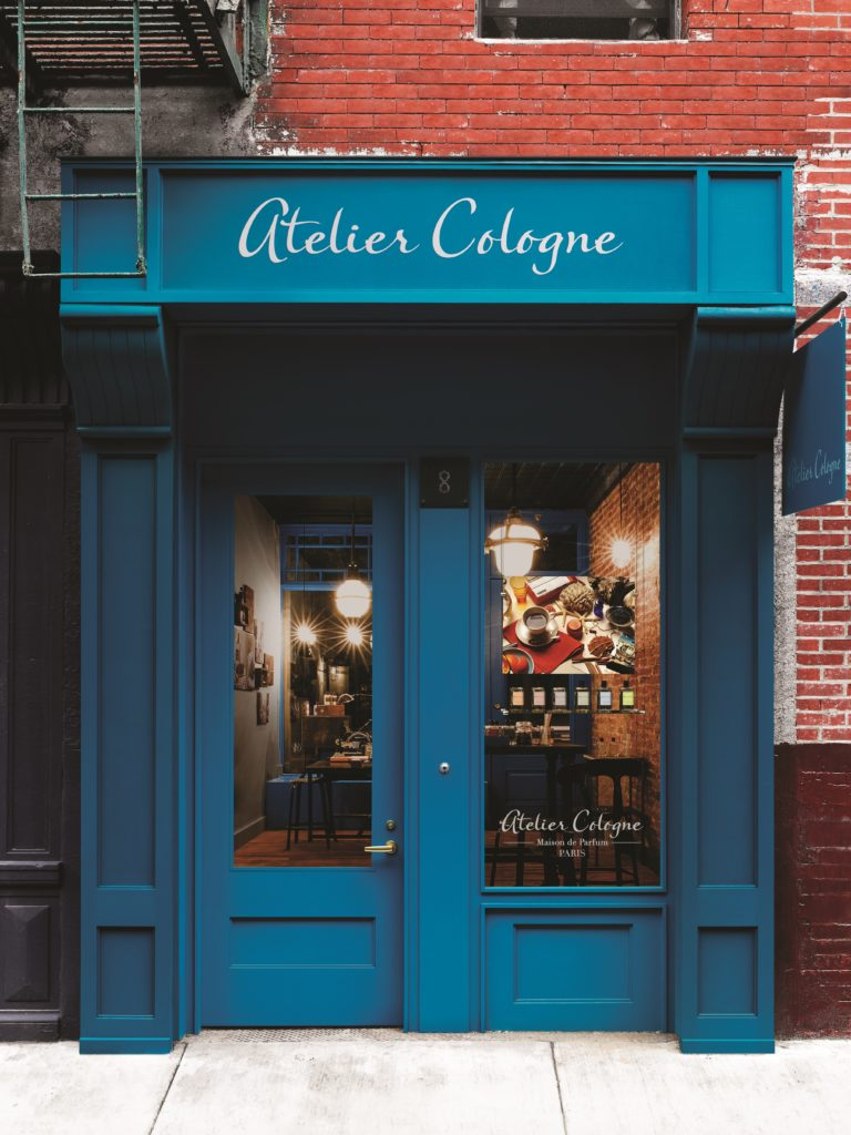 The acquisition of Atelier Cologne adds a niche perfume house to the L'Oréal portfolio