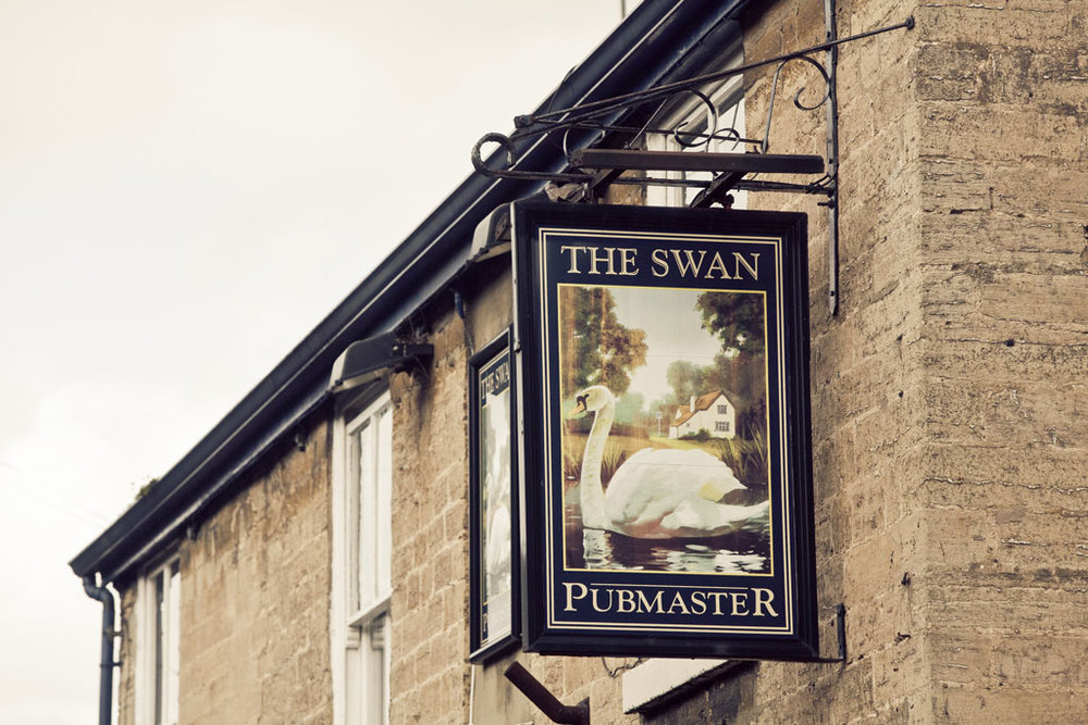 The Swan, Bramham