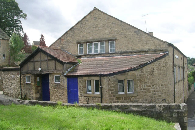 Image: The Village Hall