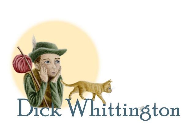 Image: Dick Whittington