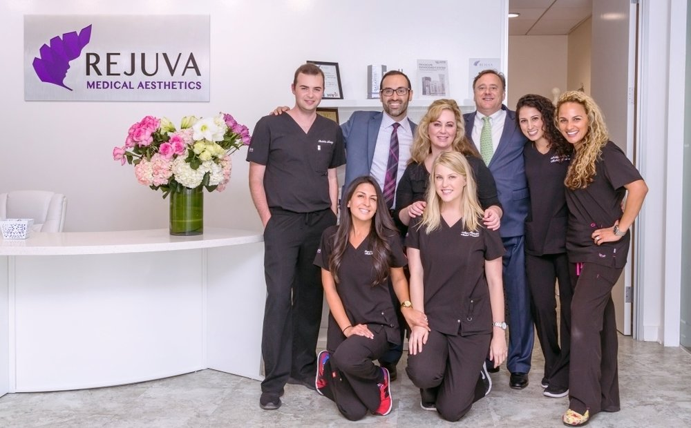 """O ne of the best investments we have made in our medical and aesthetic practices "" - Rejuva Medical"