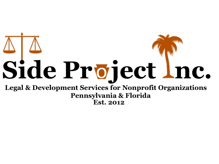 Side Project Inc.
