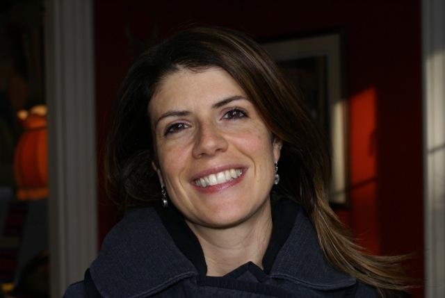 Danika Michaud