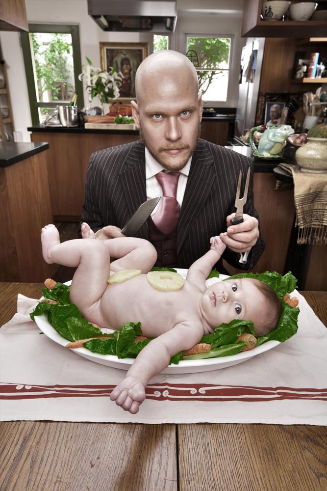 2009 - Baby eater.jpg