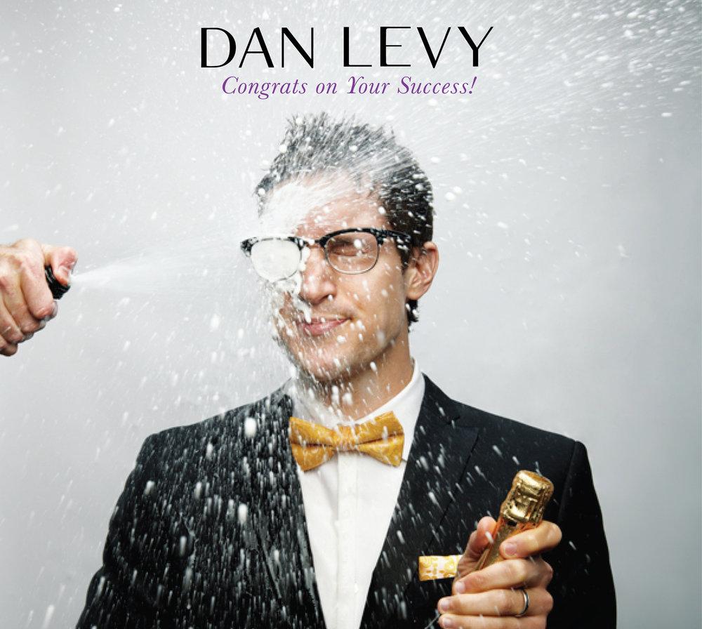 Dan Levy - Congrats on your success EP