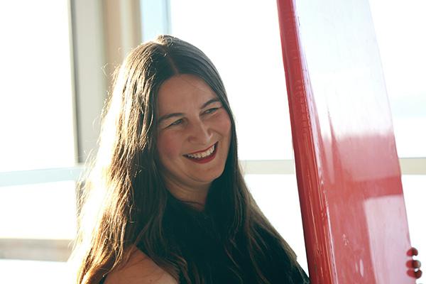 Cindy Hutchison