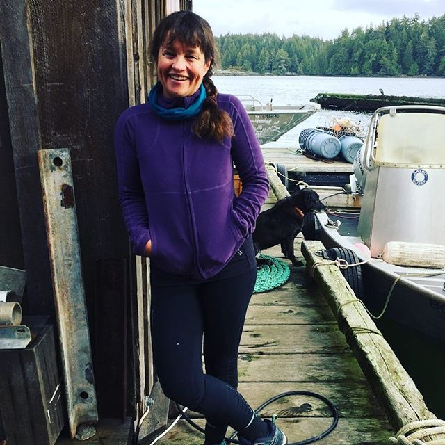 Congratulations from the Tofino Arts Council to TAC board member Joanna Streetly!- The first Tofino Poet Laureate! Huge thanks to Clayoquot Writers Group, the District of Tofino, the Tofino Arts Council, the Pacific Rim Art Society, and all the  community donors for initiating and supporting Tofino's  inaugural  poet laureate program!! #joannastreetly #tofinopoetry #tofino #tofinowriters #artstofino #tofinoartscouncil #tofinoartscene #poetlaureate #poetlaureatecanada #poetlaureatetofino