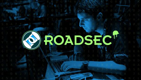 Roadsec - O maior evento de Segurança da Informação e Hacking da America Latina