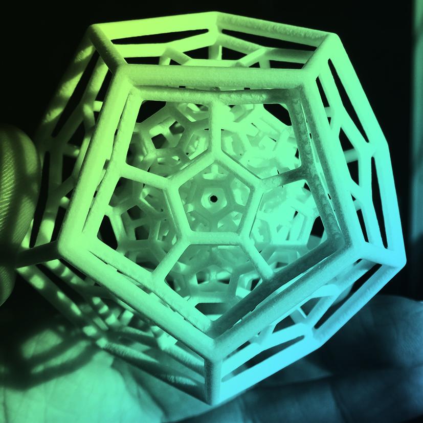 Impressora 3D:Tire as ideias do papel.O Roadsec leva pelo Brasil uma impressora 3DCloner pronta para novos projetos